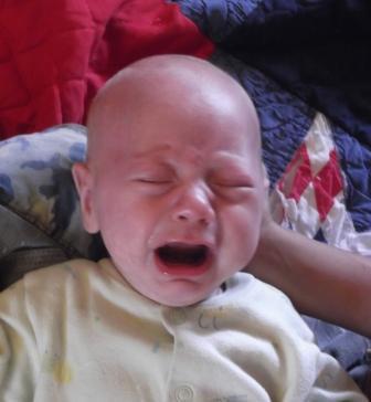 crying Jr