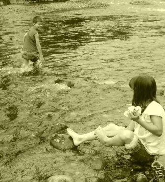 wading2