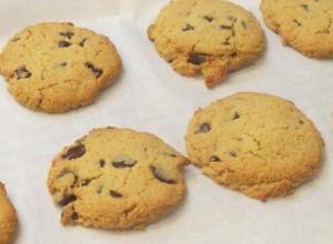 cookies GF DF